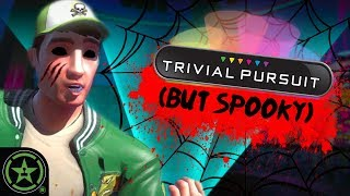 Are We Smarter in the Dark? - Trivial Pursuit (#25) | Let's Play