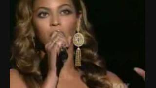 "Beyoncé - ""Halo"" LIVE! (2009 NAACP Image Awards) HQ!"