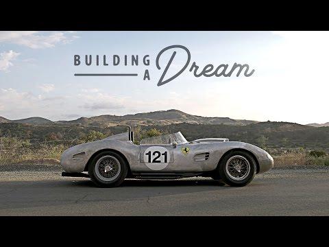 Building Your Dream Ferrari Is A Beautiful Thing - Petrolicious