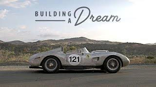 Building Your Dream Ferrari Is A Beautiful Thing