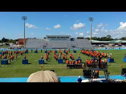 Gulfport High School 10-14-17