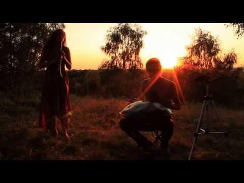 Samantha Archer & Rob Senior - ''Sunset at Cannock Chase''