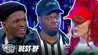 Best Of Wild 'N Out Head-To-Head Battles SUPER COMPILATION | Wild 'N Out