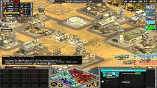 PC GAMES  Rise of Nation Gold Gameplay
