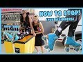 How To Stop On Roller Skates For Beginners