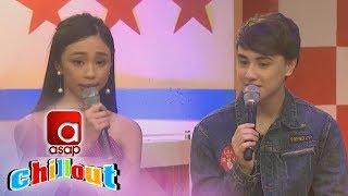 ASAP Chillout: A to Z Game with MayWard