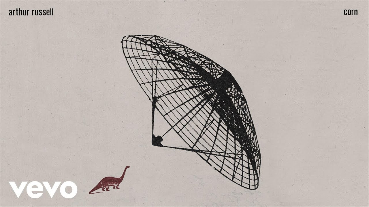 935f0ca0f38 Echo In Eternity: The Indelible Mark Of Arthur Russell - Stereogum