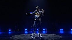 Bruno Mars - 24K Magic [American Music Awards Performance]