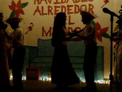 Escuela Josefina Ferrero............Plena
