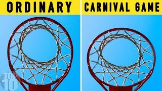 Download 10 Tricks Carnivals Don't Want You To Know Mp3 and Videos