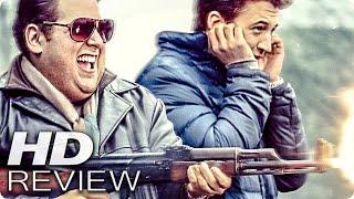 WAR DOGS Kritik Review & Trailer Deutsch German (2016)