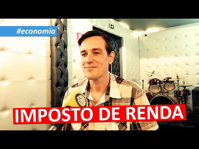 #economia   IMPOSTO DE RENDA