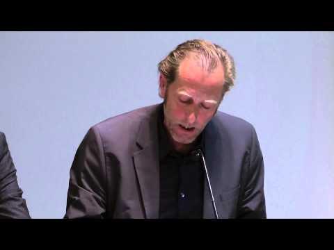 Präsentation: Zeitung BETON International – Davor Korić