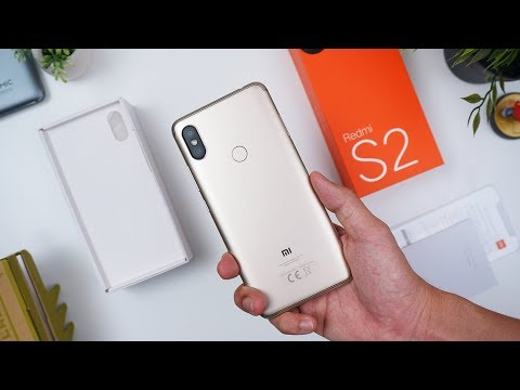 Review & Unboxing Xaomi Redmi S2
