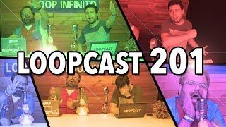 Loopcast 201: O Futuro do programa, Notícias e mais!