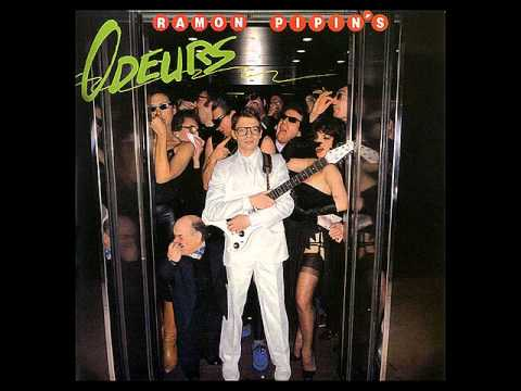 Odeurs - I Want To Hold Your Hand (1979)
