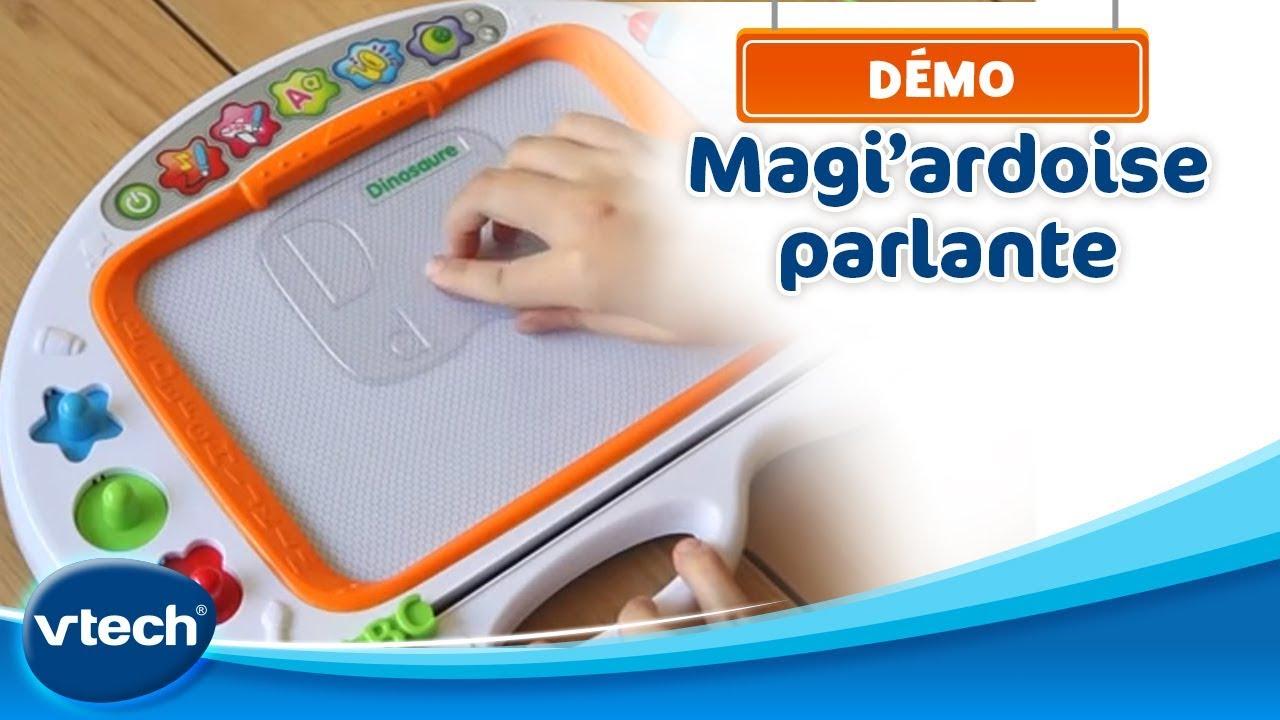 Magi\'ardoise parlante - Une ardoise interactive pour découvrir les ...