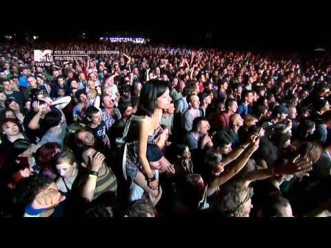 Grinderman - Exit Festival 2011 - 7-10-2011 - Full Show Pro Shot