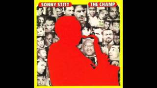 Sonny Stitt - All The Things You Are