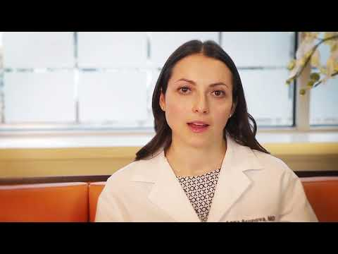 Dr. Anna Aronova, acute care surgeon at Northern Westchester Hospital, describes the approach to emergency surgery.