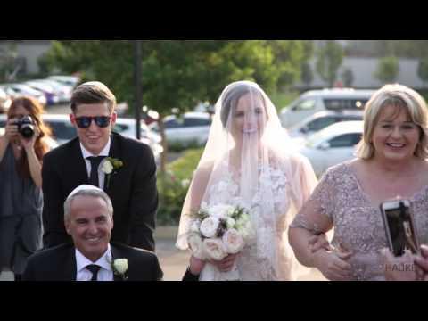 Jewish Wedding South Africa   Emma & Gary