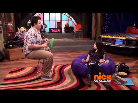 icarly- iDate Sam & Freddie part 1