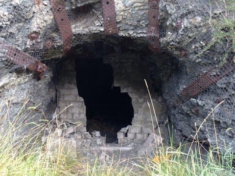 Going Deep Underground In The Victorine Mine