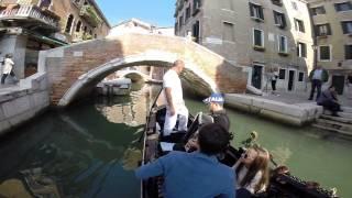 Gondola Venezia 2
