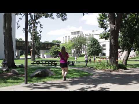 MCAD Pre-College Summer Session—Campus Life