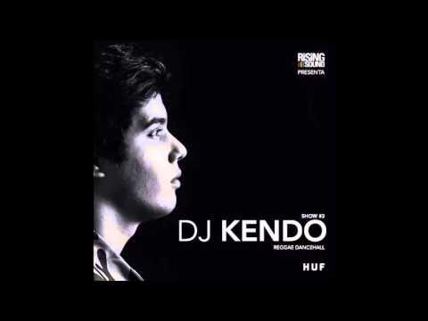dj kendo show 3(Rising sound)