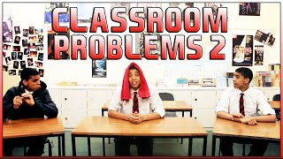 Classroom Problems 2