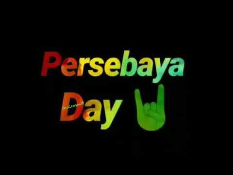 Status Wa Persebaya Day