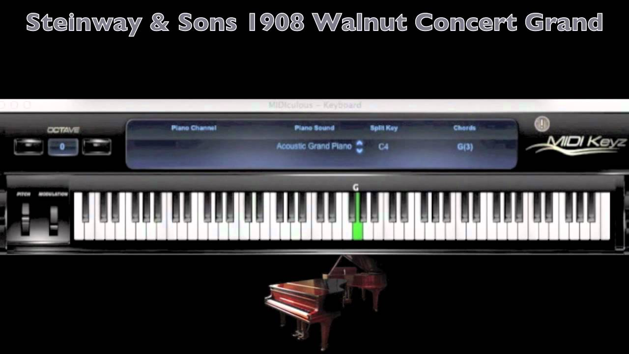 Steinway Musical Instruments, Inc.