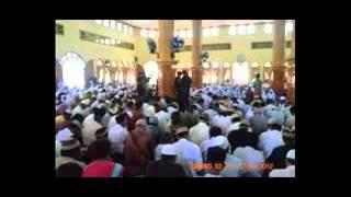 Ustad Maulana Maulid Nabi Muhammad S A W