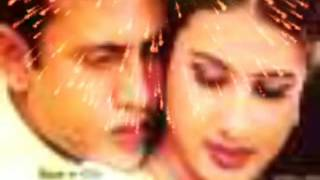Bangla movie song akashe batashe, moner majhe tumi