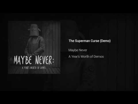 The Superman Curse (Demo)