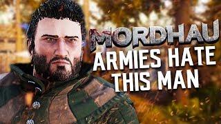 How To Make Everyone HATE You In Mordhau