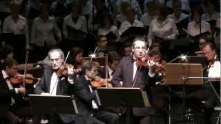 Vivaldi Concerto en la mineur pour 2 violons