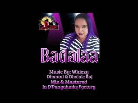 Badalaa by Hema Dindial