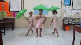 Hujan Rintik-Rintik A.T. Mahmud - Kelas 2 SD