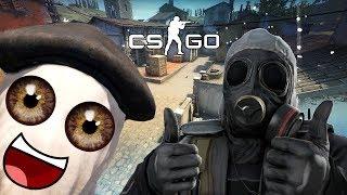 Смотреть ПРИКОЛИСТЫ - ЮМОРИСТЫ И БОМБЯЩИЙ КАЭСЕР😎!! (Counter-Strike: Global Offensive) онлайн