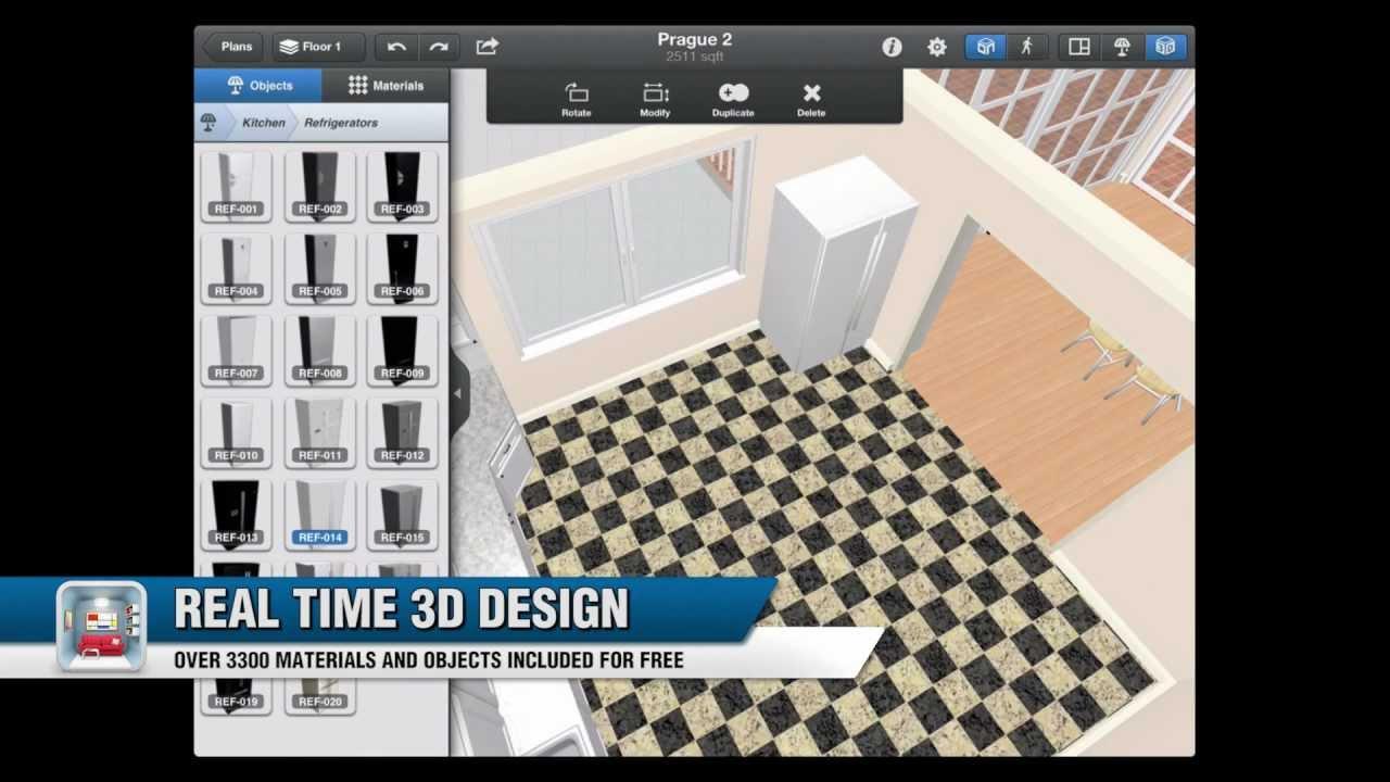 Interior Design For Ipad Bring Your