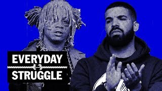 Drake Has Another Project Ready? Trippie Redd Passes on XXL Cypher | Everyday Struggle