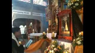 ENTHRONEMENT at MENDEZ, CAVITE (5)