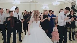 Свадьба на миллион в Петропавловске. Ведущая Наталья Тиханюк