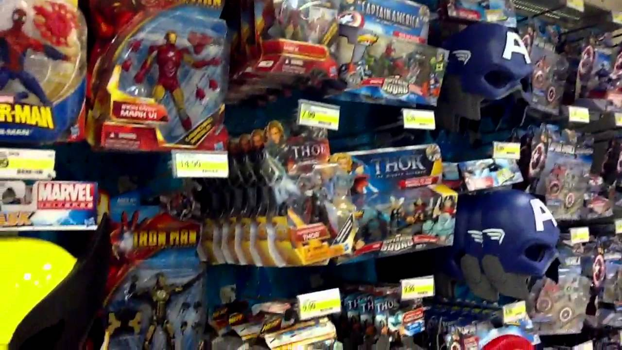 Target Toys For Boys : Target boys toy section youtube