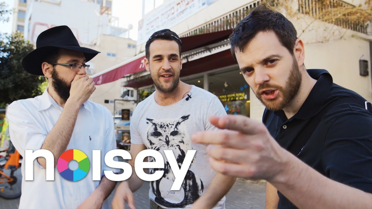 Download Hip Hop In The Holy Land - Can Rap Bring The Messiah? - Episode 2