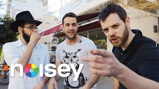 Hip Hop In The Holy Land - Can Rap Bring The Messiah? - Episode 2