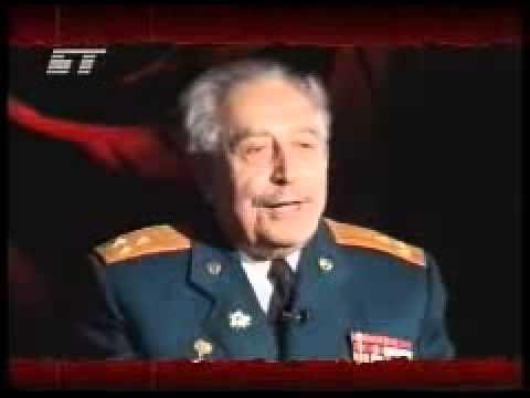 Армяне в Великой Отечественной войне или Кочари перед РейхстагомВ БЕРЛИНЕ)