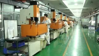 Bluestar Technology Group Co., Ltd - Mold Making & Plastic Part Production
